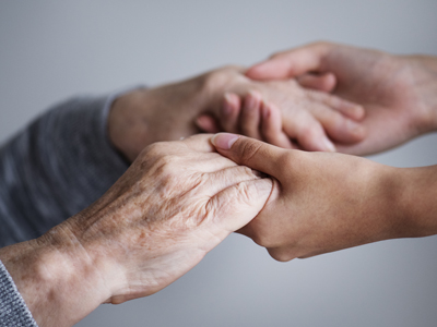End-of-life-care-service